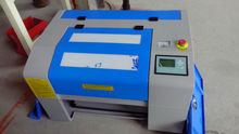 NC-C5040 Tipo de láser CO2 40W láser máquina de corte grabado