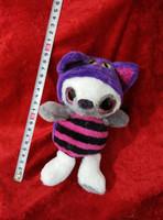 2014Hot Sale Plush Animal Big Eyes Small fox soft toys