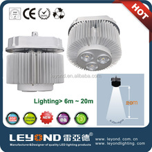 High Power! Leyond Super Bright LED Industrial Light,120w Led High Bay Light , MW Driver 5 Years Warranty LED High Bay Lamp
