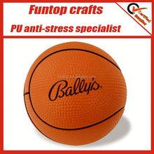 wholesale bulk stress balls,stress ball for children,cheap pu toy basketball