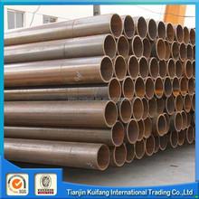 Black mild 89 mm welded steel pipe