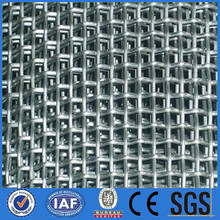 0.016' dia galvanized plain weave T/T payment terms stainless steel wire mesh