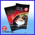 alta qualidade e preço de fábrica de embalagem para sacos de cereais leite doce de geléia
