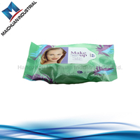 Maichuan Industrial best quality disposable spunlace nonwoven wipe for beauty salon and spa