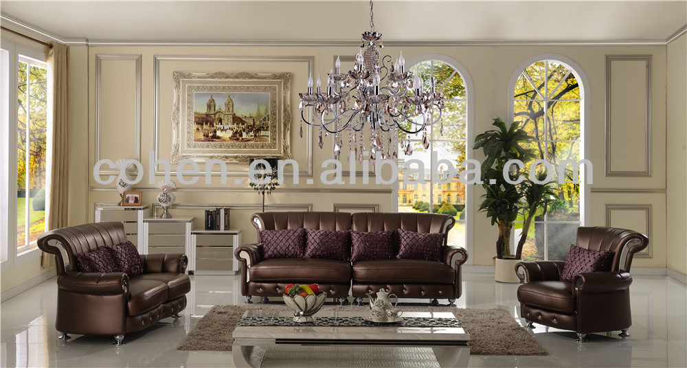 2015 home living room furniture leather sofa buy sofa designs