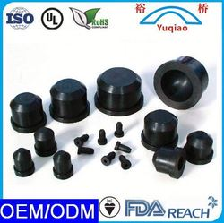 MFG One-Stop Services Silicone Rubber Product vulcanized joint sealing ring