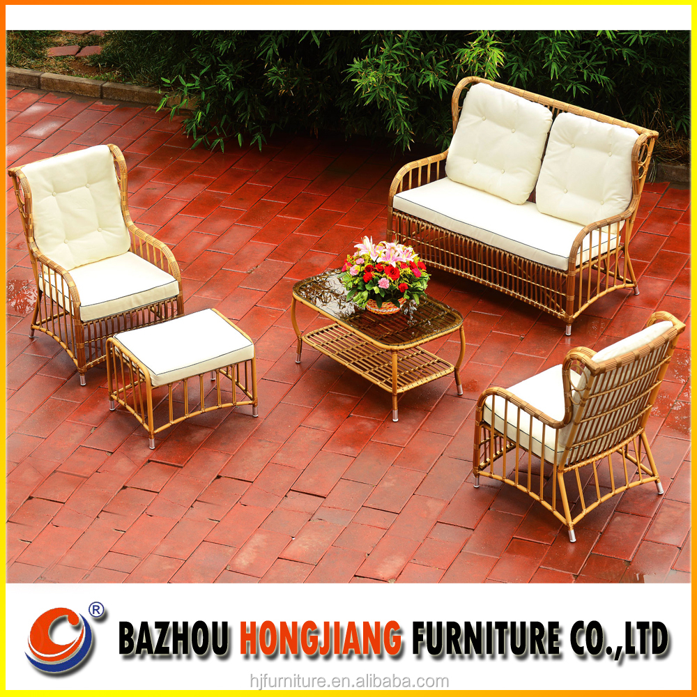 outdoor furniture table sets rattan chair with modern design buy