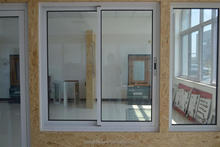 Popular sliding glass window cheap price made in China