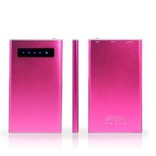 New Design Hot Sale Xiaomi Mini Slim Power Bank 20000mAh