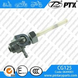 Body parts Motorcycle / street bikes CG125/CG150 FUEL COCK