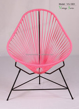 Triumph Outdoor colourful peacock chair / peacock shape chair/ peacock stools