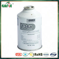 pure 99.99% car auto msds 30lb 13.6kg mixed r134a made in china
