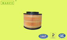 customize Auto Air Filter OE number ( 17801-0c010) Apply for Toyota