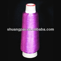 Ms-Type fluorescent yarn