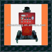 low price High pressure PU spray foam insulation machine with high quality