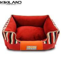New Summer sleeping mat Stat, high class canvas pet dog bed, factory direct