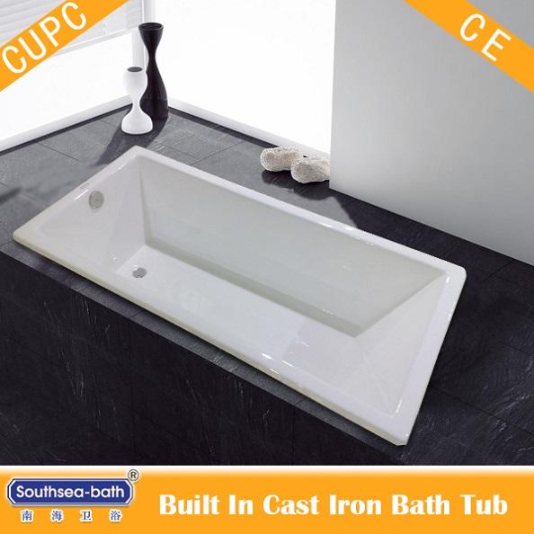 Cast Iron Enamel Bathtub Indoor Whirlpool Hot Tubs Buy Enamel Bathtub Cast