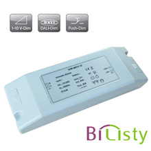120W Highbay light led driver, DALI dimmable led driver CE,CB, SAA approval