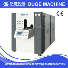 PET Plastic Processed and Bottle Application pet bottle machine