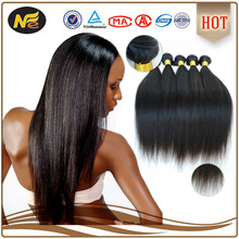 unprocessed no chemical processed blossom bundles human virgin hair