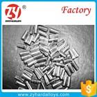 De alta qualidade anti salto de carboneto de tungstênio pneu unhas