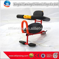 high quality Chinese electric scooter with seat for kids/bike child seat/bride child seat
