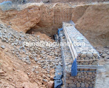 hexagonal gabions box with our quality services and ethical practices professonal mfg