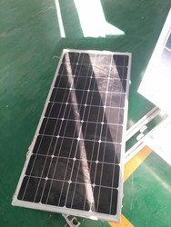 High Efficiency solar panel mono price per watt