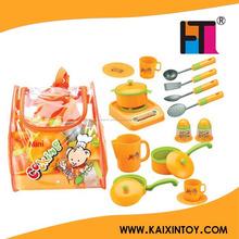cocina juguete de plastico juguete para las niñas EN71 10191894