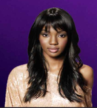 Delicate full lace wigs with unbeatable price