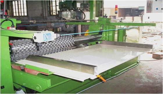 Auto Hard Pe Rebond And Non Vulcanized Rubber Sheet