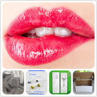 The manufacturers high quantity injectable Hyaluronic acid filler injection price for lip fullness