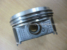 TVS Auto Four Stroke Piston and Rings