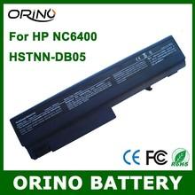 Battery For HP Compaq NC6320 NC6400 NX5100 NX6100 NX6105 NX6110 NX6115 NX6120 NX6125 367457-001 372772-001 382553-001
