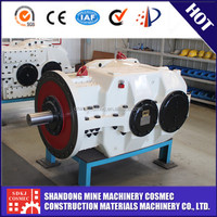 China advanced motor manufacturing with reverse gearbox