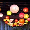 Party favor eco paper lanterns for wedding 2015