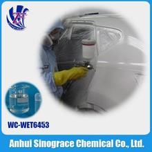 recubrimiento de alta calidad de los productos químicos para fregar y agente humectante