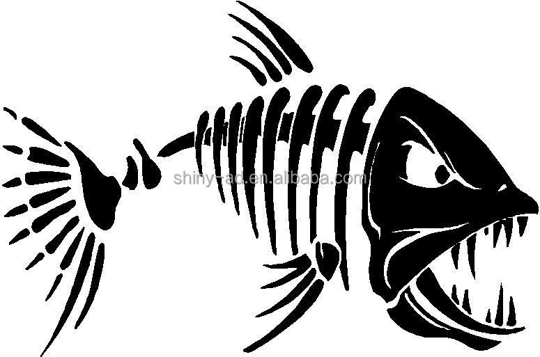 Marlin jumping vinyl saltwater fishing stickers for Free fishing stickers