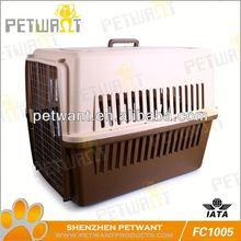 IATA Proved 36'' Long Dog Kennel