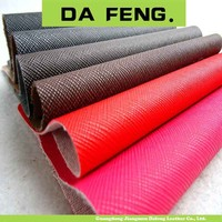 hot selling good quality artificial leather strips for bags