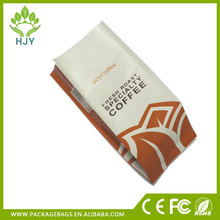 oem stock coffee pouch