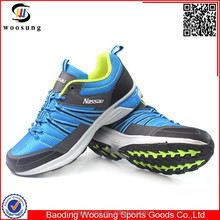 2014 Hard-wearing wholesale branded men sports shoes