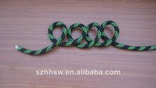 8- strand braide cuerda de nylon/cuerda de los pp
