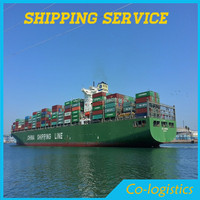 sea freight from Hong Kong Shenzhen Shanghai China to Perth - Nika