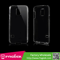 High Fashion Clear Crystal Hard Shell Case for Samsung Galaxy S5 Mini SM-G800