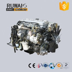 Dongfeng diesel engine 4JB1T 4BD1T for light truck/Isuzu Npr/pickup 4WD vehicle