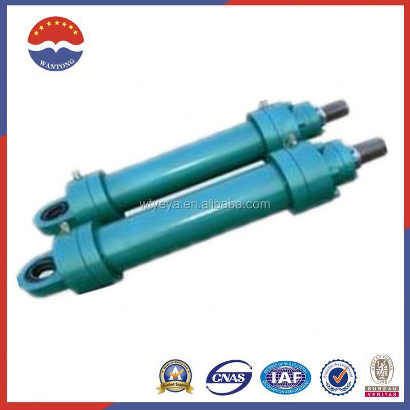Hydraulic Dump Cylinders : Hydraulic parts dump truck cylinder buy