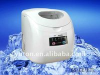 2012 hot sell home use mini chinese ice tube maker