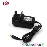 5v 2a Wall charger with UK plug travel charger