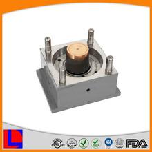 LKM Base de molde para el molde plástico